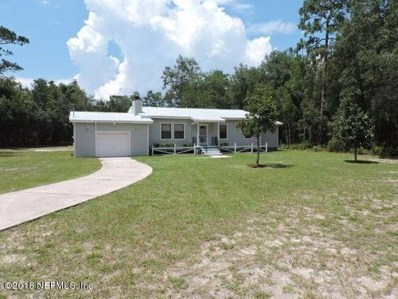 Keystone Heights, FL home for sale located at 311 SE 57 St, Keystone Heights, FL 32656