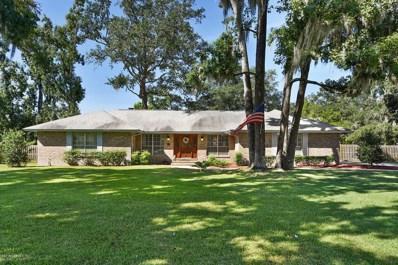 417 Perthshire Dr, Orange Park, FL 32073 - #: 951743