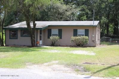 5188 Ensign Ave, Jacksonville, FL 32244 - #: 951753