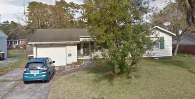 4827 Catherine Ter, Jacksonville, FL 32205 - #: 951760