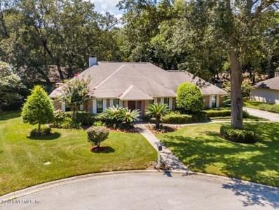 1818 Rambling Ridge Ln, Jacksonville, FL 32225 - #: 951771