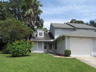 11061 Wandering Oaks Dr UNIT 01, Jacksonville, FL 32257 - MLS#: 951805