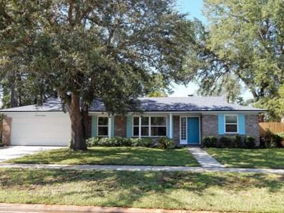 1742 Papaya Dr N, Orange Park, FL 32073 - #: 951809