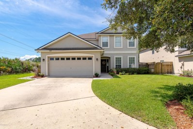 1341 River City St, St Augustine, FL 32092 - #: 951811