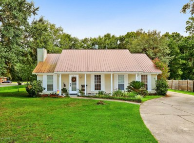 Hilliard, FL home for sale located at 27395 New Front St, Hilliard, FL 32046