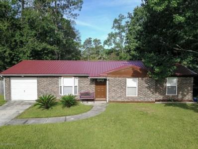 1656 Evergreen Ln E, Middleburg, FL 32068 - #: 951827