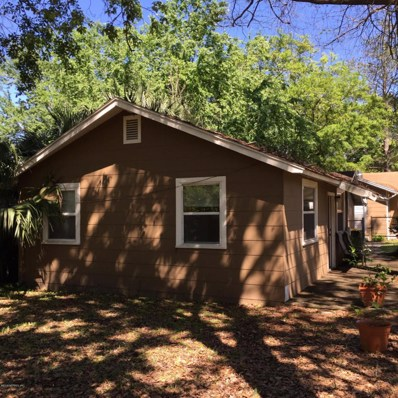 Willow Branch Ave UNIT B, Jacksonville, FL 32205 - MLS#: 951832