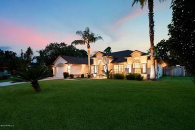 405 Twin Oaks Ln, Jacksonville, FL 32259 - #: 951835