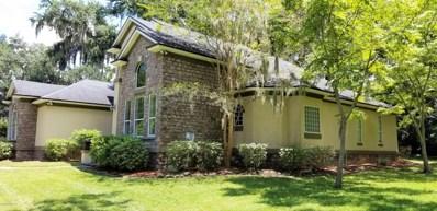 1936 Camellia Oaks Ln, Jacksonville, FL 32217 - MLS#: 951838