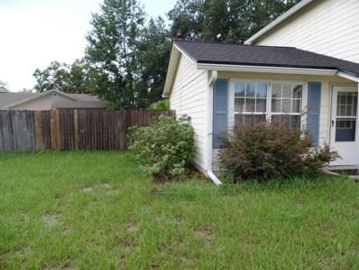 8133 W Colonnade Ct, Jacksonville, FL 32244 - MLS#: 951847
