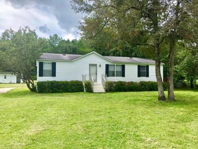 Hilliard, FL home for sale located at 29884 Co Rd 121, Hilliard, FL 32046