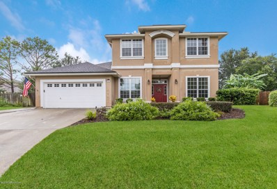 851 Wilmington Ln, Orange Park, FL 32065 - #: 951861