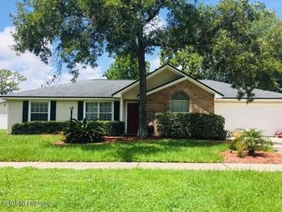 7824 Cloverleaf St, Jacksonville, FL 32244 - #: 951863
