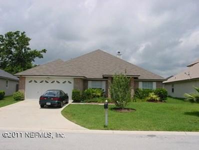 932 Doty Branch Ln, St Johns, FL 32259 - MLS#: 951868