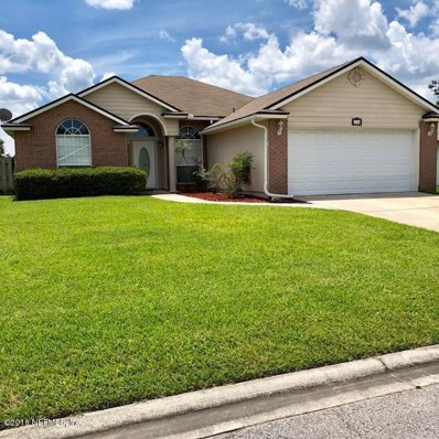 12708 Bentwater Dr, Jacksonville, FL 32246 - #: 951885