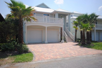 72 17TH St, Atlantic Beach, FL 32233 - #: 951906
