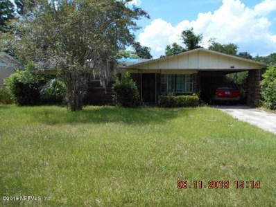 1671 Gandy St, Jacksonville, FL 32208 - MLS#: 951913