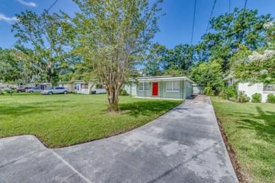5624 Orangewood Rd, Jacksonville, FL 32207 - #: 951956