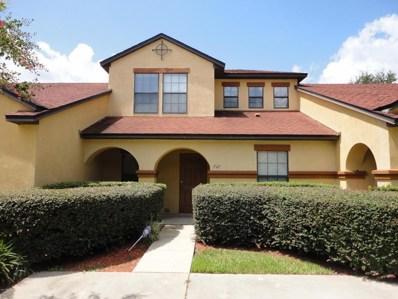 747 Ginger Mill Dr, Jacksonville, FL 32259 - MLS#: 951968