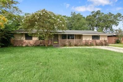 1704 Whitman St, Jacksonville, FL 32210 - #: 951970