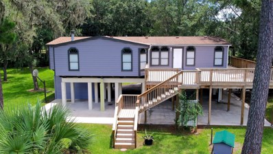 94003 Sage Ct, Fernandina Beach, FL 32034 - MLS#: 951974