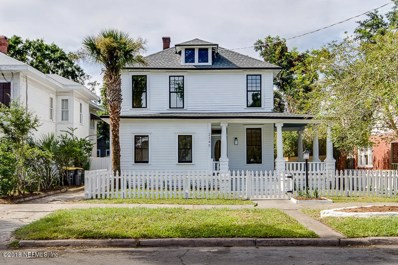 2345 Myra St, Jacksonville, FL 32204 - #: 951984