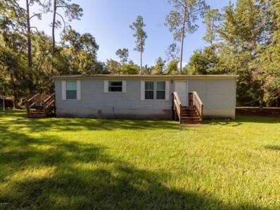 3561 Pacetti Rd, St Augustine, FL 32092 - #: 951988