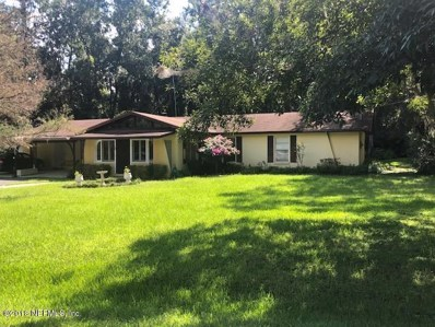Melrose, FL home for sale located at 573 SE 4TH Ave, Melrose, FL 32666