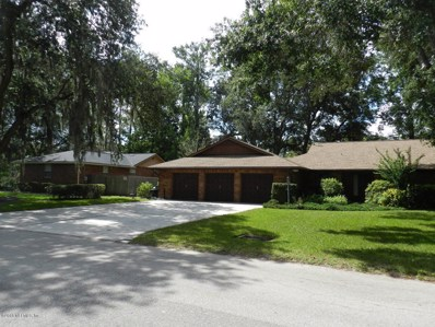 1522 Fruit Cove Forest Rd, St Johns, FL 32259 - MLS#: 951997