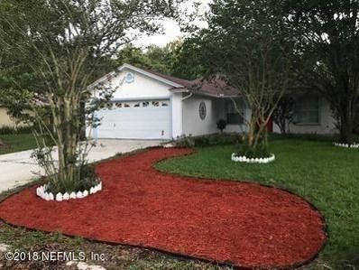 7566 Fawn Lake Dr S, Jacksonville, FL 32256 - #: 952015