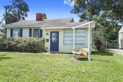 4722 Pinewood Rd, Jacksonville, FL 32210 - #: 952018