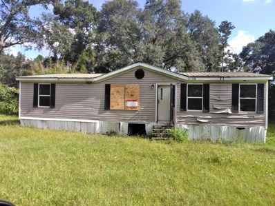 Hilliard, FL home for sale located at 1050 Quail Ridge Rd, Hilliard, FL 32046