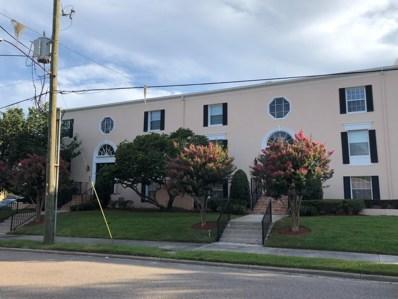 2909 St Johns Ave UNIT 6A, Jacksonville, FL 32205 - #: 952054