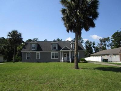 7458 Birdies Rd, Jacksonville, FL 32256 - #: 952056