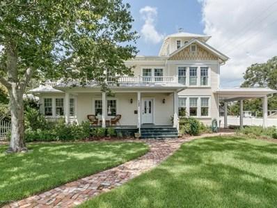 122 Marine St, St Augustine, FL 32084 - MLS#: 952062