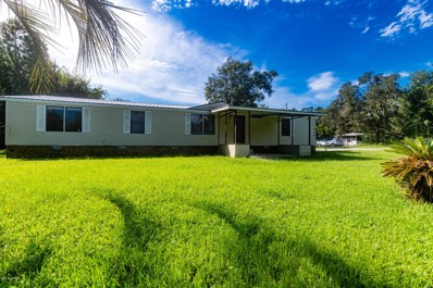 210 Tropic Ave, Satsuma, FL 32189 - MLS#: 952097