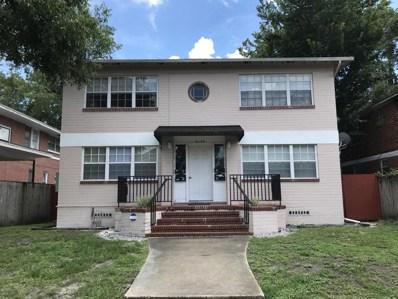 2136 College St UNIT 1, Jacksonville, FL 32204 - MLS#: 952106