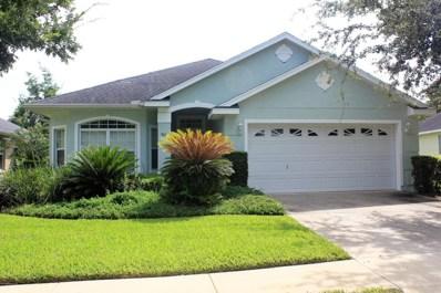 968 Ridgewood Ln, St Augustine, FL 32086 - #: 952108