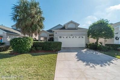 273 Sea Woods Dr N, St Augustine, FL 32080 - #: 952122