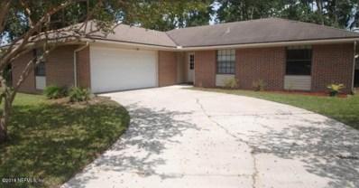 1591 Acacia Manor, Middleburg, FL 32068 - #: 952131