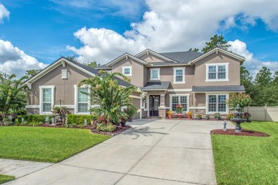 3187 Treeside Ln, Green Cove Springs, FL 32043 - #: 952145