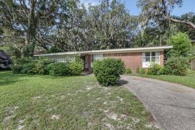 4628 Hartman Rd, Jacksonville, FL 32225 - #: 952146