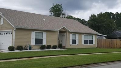1571 Irishwood Ct, Middleburg, FL 32068 - #: 952149