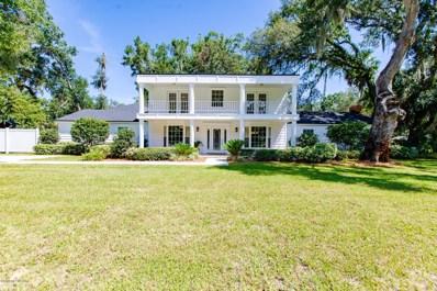 1902 Forest Ave, Neptune Beach, FL 32266 - #: 952162