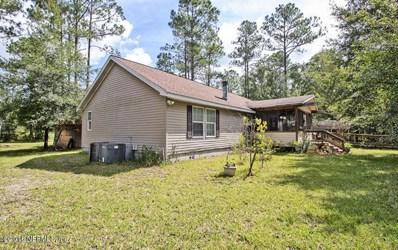 5470 Cedar Ford Blvd, Hastings, FL 32145 - #: 952192