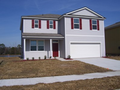 2176 Pebble Point Dr, Green Cove Springs, FL 32043 - #: 952193