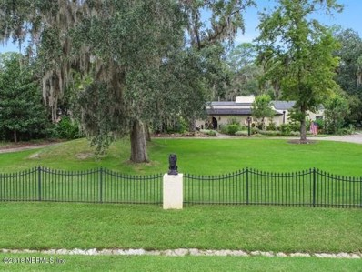 13923 Mandarin Oaks Ln, Jacksonville, FL 32223 - MLS#: 952204