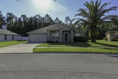 30572 Forest Parke Dr, Fernandina Beach, FL 32034 - #: 952207