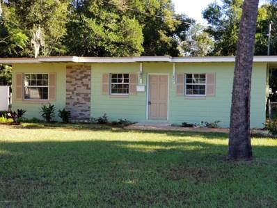 1847 Griflet Rd, Jacksonville, FL 32211 - #: 952225