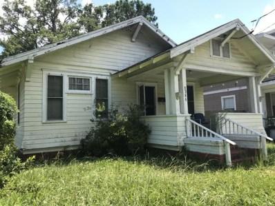 2784 Post St, Jacksonville, FL 32205 - #: 952226
